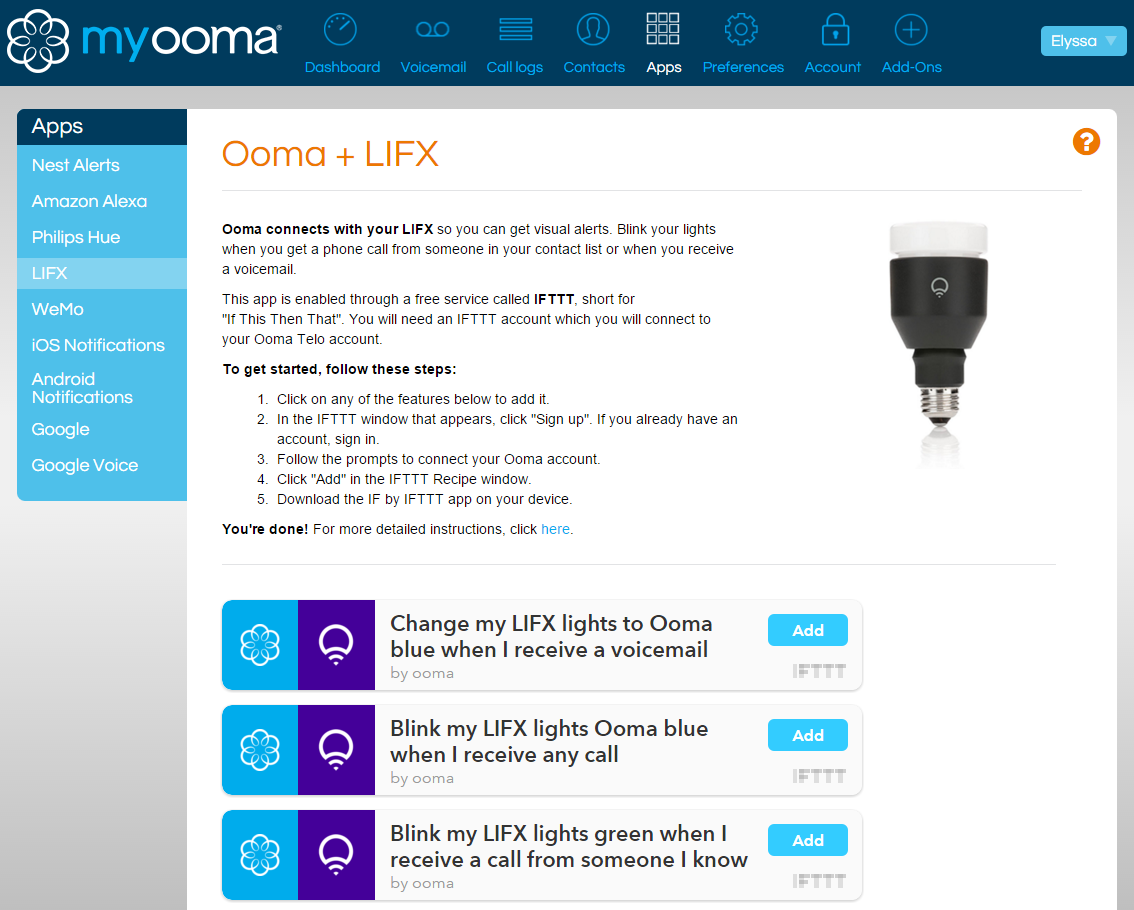 My Review of the Budget Slimming Ooma VOIP System